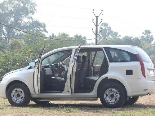 Tata Aria Pure LX 4x2 2014 MT for sale in Vadodara