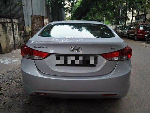 Used 2012 Hyundai Elantra SX MT for sale in Chennai