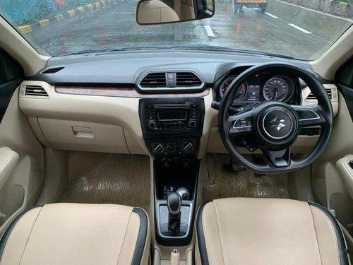 Used Maruti Suzuki Dzire AMT VDI 2018 AT for sale in Mumbai