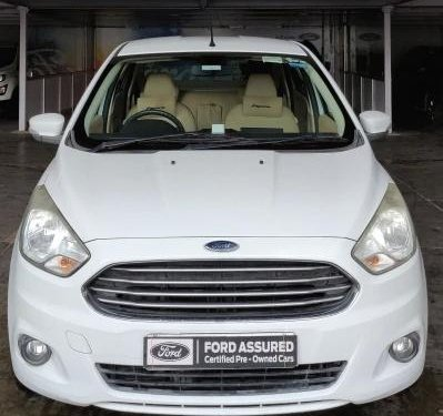 Ford Aspire 1.2 Ti-VCT Trend 2015 MT for sale in Jaipur
