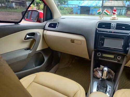 Used Volkswagen Vento TSI 2011 AT for sale in Mumbai