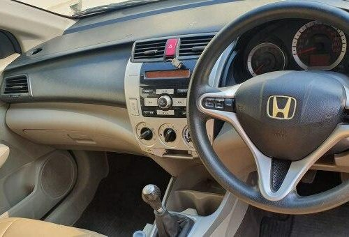 Used Honda City S 2008 MT for sale in Faridabad
