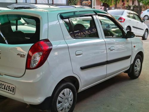 Used Maruti Suzuki Alto 800 LXI 2017 MT for sale in Jaipur