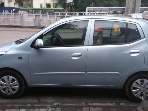 Used 2011 Hyundai i10 Spotrz 1.2 MT for sale in Pune-4