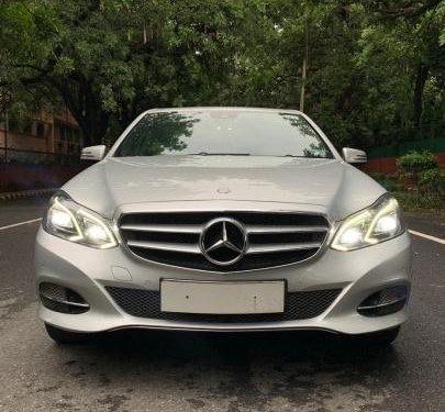 Mercedes-Benz E-Class 250 D W 124 2013 MT for sale in New Delhi