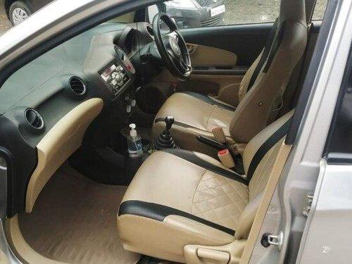 Used Honda Amaze VX CVT i-VTEC 2014 AT for sale in Mumbai
