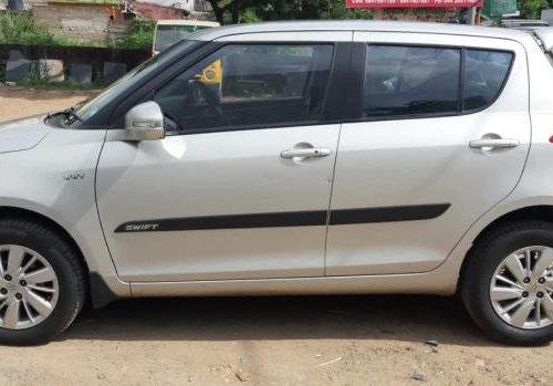 Used 2015 Maruti Suzuki Swift ZXi MT for sale in Chennai