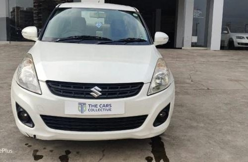 Used Maruti Suzuki Swift Dzire 2012 MT for sale in Nashik