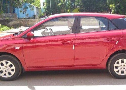 Used Hyundai Elite i20 Magna 1.2 2015 MT for sale in Chennai