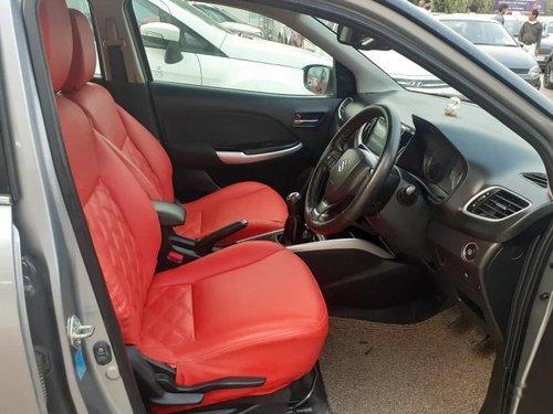 Used Maruti Suzuki Baleno Alpha 2018 MT for sale in Jaipur