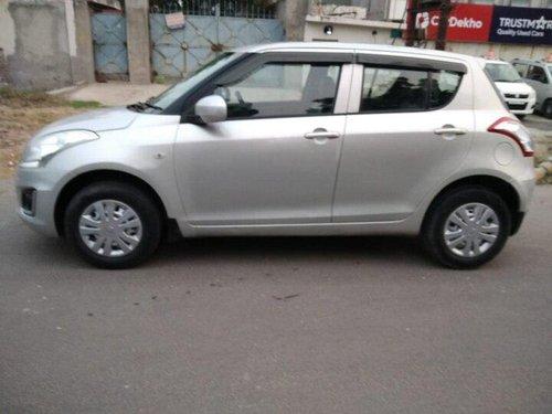 Maruti Suzuki Swift LXI 2017 MT for sale in Ghaziabad