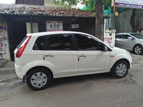 Used Ford Figo 2014 MT for sale in Chennai