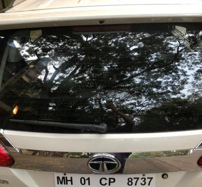 Used Tata Hexa XTA 2017 AT for sale in Thane
