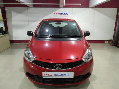 Used Tata Tiago 2018 MT for sale in Pune
