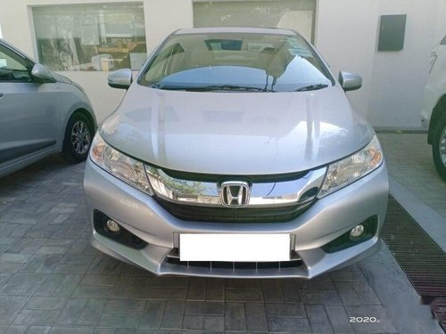 Used Honda City 2016 AT for sale in New Delhi