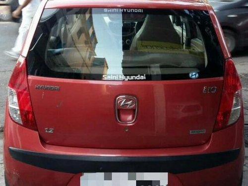 Used Hyundai i10 Magna 2010 MT for sale in Kolkata