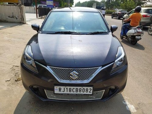 Used Maruti Suzuki Baleno Alpha 2016 MT for sale in Jaipur -7