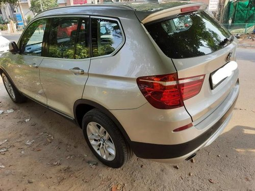 Used 2011 BMW X3 AT for sale in Gurgaon