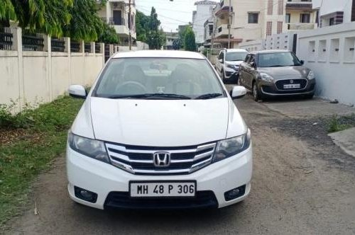 Used 2012 Honda City AT for sale in Nagpur -7