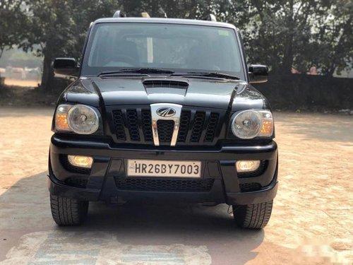 Used Mahindra Scorpio 2013 MT for sale in New Delhi
