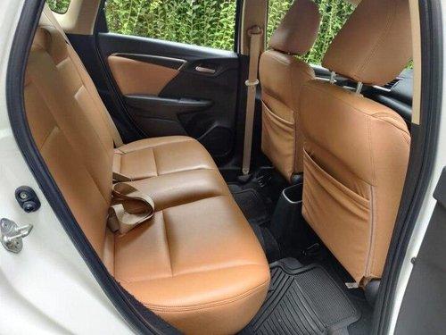 Used 2016 Honda Jazz AT for sale in Mumbai