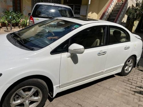 Used Honda Civic 1.8 V AT Sunroof 2011 AT for sale in Chennai