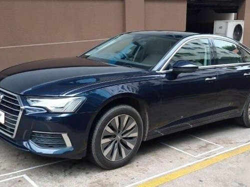 Used 2019 Audi A6 AT for sale in Chennai