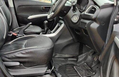Used Maruti Suzuki S Cross 2016 MT for sale in Hyderabad