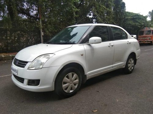 Used 2009 Maruti Suzuki Swift Dzire MT for sale in Mumbai
