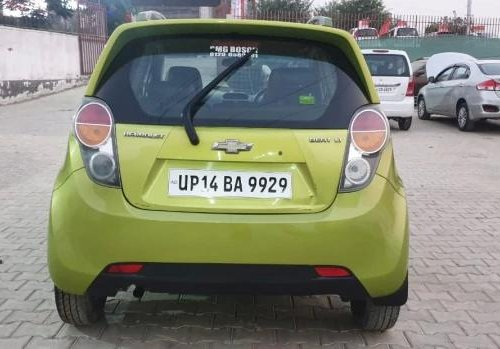 Used Chevrolet Beat LT 2010 MT for sale in Ghaziabad