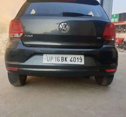 Used 2016 Volkswagen Polo MT for sale in Ghaziabad