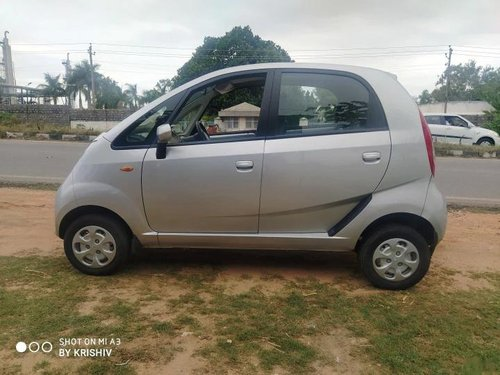 Used Tata Nano Twist XT 2015 MT for sale in Bangalore