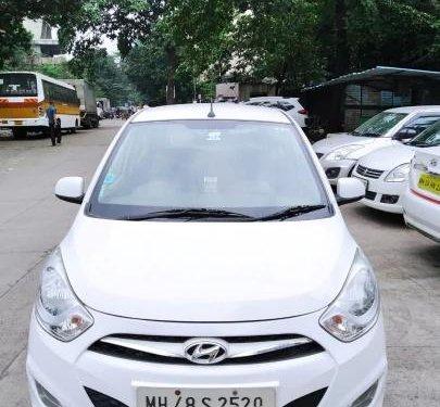 Used Hyundai i10 Sportz 1.2 2014 MT for sale in Thane