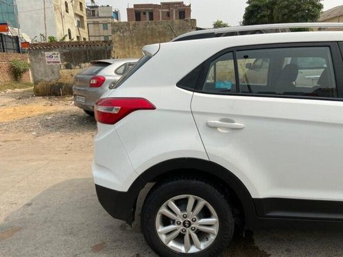 Used Hyundai Creta 1.4 CRDi SX 2016 MT for sale in Gurgaon