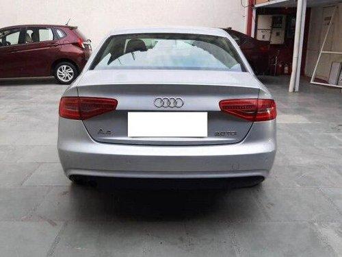 Used Audi A4 35 TDI Premium Plus 2012 AT for sale in New Delhi