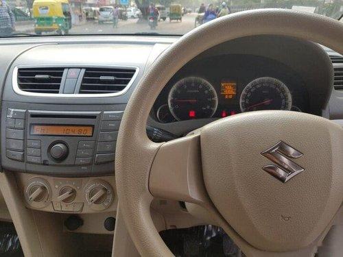 Used Maruti Suzuki Ertiga VXI 2013 MT for sale in New Delhi