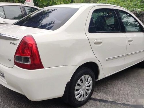 Used 2011 Toyota Platinum Etios MT for sale in Mumbai