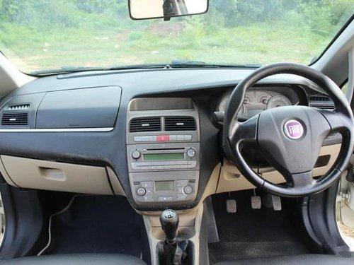Used Fiat Linea Emotion 2010 MT for sale in Vadodara
