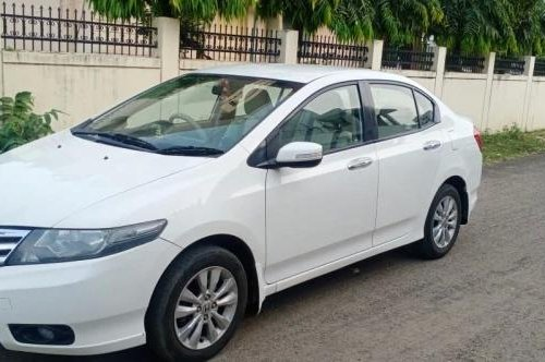 Used 2012 Honda City AT for sale in Nagpur -9