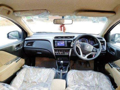 Used Honda City V MT 2016 MT for sale in New Delhi