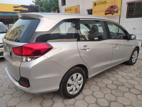 Used Honda Mobilio S i-VTEC 2014 MT for sale in Chennai