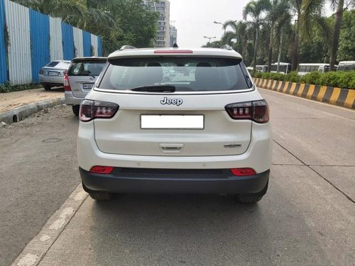 Used 2017 Jeep Compass MT for sale in Mumbai-5