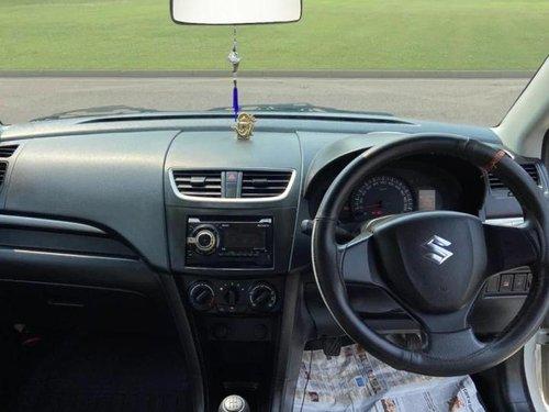 Maruti Suzuki Swift LXI Optional-O 2016 MT for sale in Gurgaon