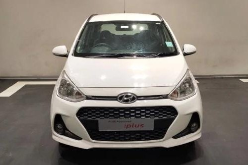 Used 2017 Hyundai i10 AT for sale in Chennai