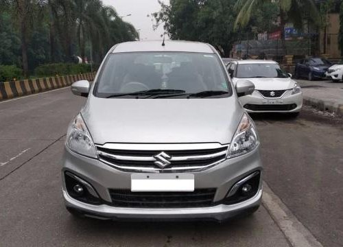 Used 2017 Maruti Suzuki Ertiga VDi MT for sale in Mumbai
