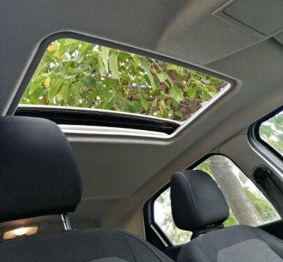 Ford Ecosport 1.5 TDCi Signature BSIV 2018 MT for sale in Rudrapur