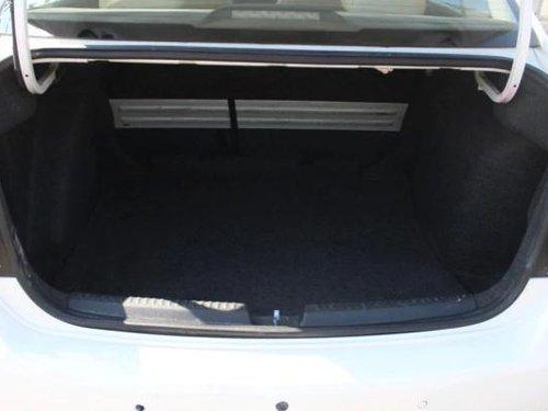 Used Volkswagen Vento 2011 MT for sale in Vadodara