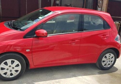 Used Honda Brio 1.2 S MT 2013 MT for sale in Pune