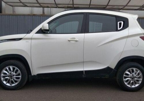Used 2016 Mahindra KUV100 NXT MT for sale in Nashik-0