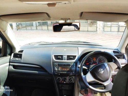 Used Maruti Suzuki Swift VVT VXI 2015 MT for sale in Kolkata